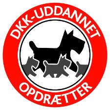 DKK-uddannet opdrætter